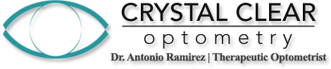 Crystal Clear Optometry